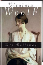 Virginia Woolf, Mrs Dalloway
