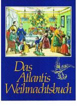 Das Atlantis Weihnachtsbuch (antiquarisch)