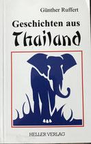 Ruffert Günther, Geschichten aus Thailand