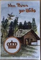 Lüthold Ida, Vom Thron zur Hütte - Die heilige Elisabeth von Thüringen (antiquarisch)