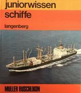 Juniorwissen Schiffe (antiquarisch)