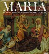 Flusser David, Maria