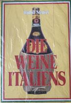 Steurer Rudolf, Die Weine Italiens