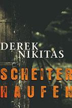 Nikitas Derek, Scheiterhaufen (antiquarisch)