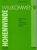 Reinhard Genner, Höhenwinde Willkommen
