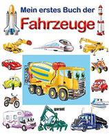 Mein erstes Buch der Fahrzeuge