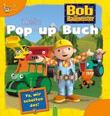Oliver Bieber, Bob der Baumeister - Mein Popup Buch