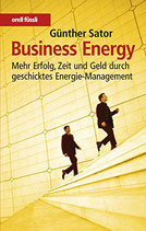 Sator Günther, Business Energy (antiquarisch)