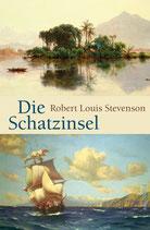 Stevenson Robert Louis, Die Schatzinsel