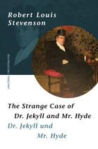 Stevenson Robert Louis, Der setlsame Fall des Dr. Jekyll und Mr. Hyde / Strange Case of Dr. JEkyll and Mr. Hyde (zweisprachig)
