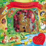 Umarmungen für den kleinen Bär (Schüttelbuch)