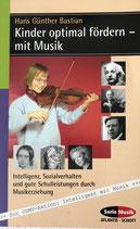 Bastian Hans Günther, Konder optimal fördern mit Musik