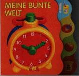 Meine bunte Welt - Uhr