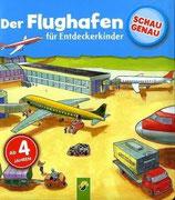 Schau genau - Der Flughafen für Entdeckerkinder
