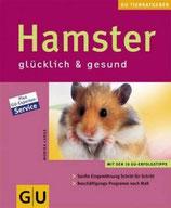 Monika Lange, Hamster glücklich & gesund