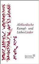 Abbas Hilmi, AltKurdische Kampf- und LiebesLieder