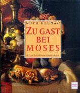 Keenan Ruth, Zu Gast bei Moses (antiquarisch)