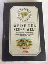 Thompson Bob u. a., Oz Clarkes Regional Weinführer, Weine der neuen Welt (antiquarisch)