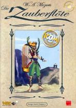 Manga meets Classics - Die Zauberflöte