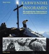 Sepp Keller, Karwendel Panoramen