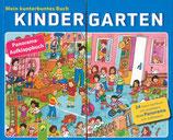 Christian Jeremias, Mein kunterbuntes Buch Kindergarten