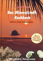 Andrea Flemmer, Das Mineralstoff-Kochbuch