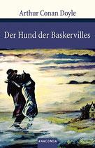 Conan Doyle Arthur, Der Hund der Baskervilles