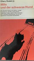 Queen jr. Ellery, Milo und der schwarze Hund (antiquarisch)