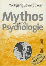 Wolfgang Schmidbauer, Mythos und Psychologie