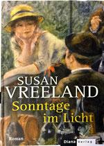 Vreeland Susan, Sonntage im Licht