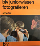 Juniorwissen Fotografieren (antiquarisch)
