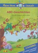 Meine kleine Lesewelt, ABC Geschichten