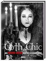 Baddeley Gavin, Goth Chic - Der Inside-Guide über die schwarze Szene