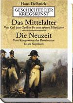 Hans Delbrück, Die Geschichte der Kriegskunst