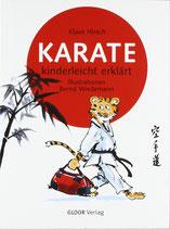 Hirsch Klaus, Karate kinderleicht erklärt