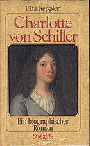 Keppler Utta, Charlotte von Schiller