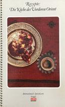 Rezepte: Die Küche des Vorderen Orient (antiquarisch)
