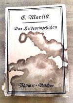 Marlitt E. Das Heideprinzesschen (antiquarisch)