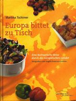Tschirner Martina, Europa bittet zu Tisch