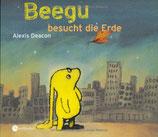 Deacon Alexis, Beegu besucht die Erde