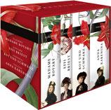 Die grössten Liebesromane der Weltliteratur