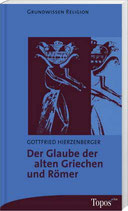 Hierzenberger, Der Glaube der alten Griechen und Römer