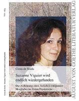 de Soula Costa, Suzanne Viguier wird endlich wiedergefunden: Die Aufklärung eines Aufsehen erregenden Mordfalles im Süden Frankreichs