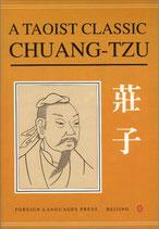 Zhuang Zi, A Taoist Classic Chuang-Tzu (englisch)
