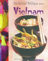 Winnewisser Sylvia, Die besten Rezepte aus Vietnam