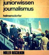Juniorwissen Journalismus (antiquarisch)
