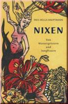 Ines-Helga Hauptmann, Nixen - Von Wassergeistern und Jungfrauen