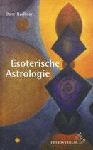 Rudhyar Dane, Esoterische Astrologie (antiquarisch)