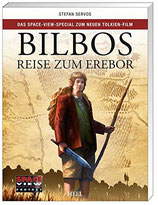 Servos Stefan, Bilbos - Reise zum Erebor