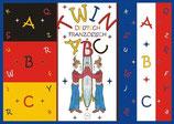 Twin ABC Deutsch - Französisch